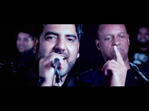Sajana by Harvey Sahota and The Live Crew Band UK Bhangra Award Winners