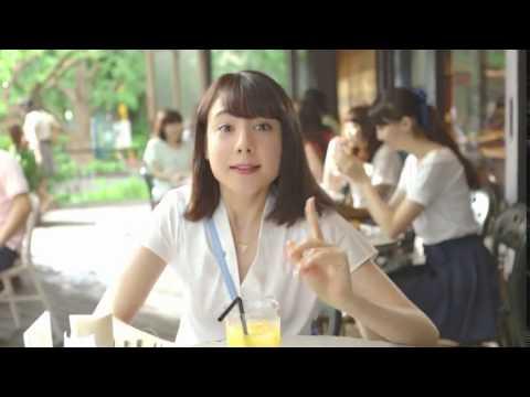 トリンドル玲奈三井アウトレットパークアウトレットクリアランス篇