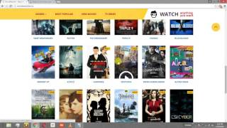 Free Movies and TV Shows Online (2017)