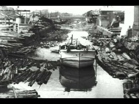 【名古屋市公式】市電物語(昭和45年制作)   by まるはっちゅ~ぶ(名古屋市)