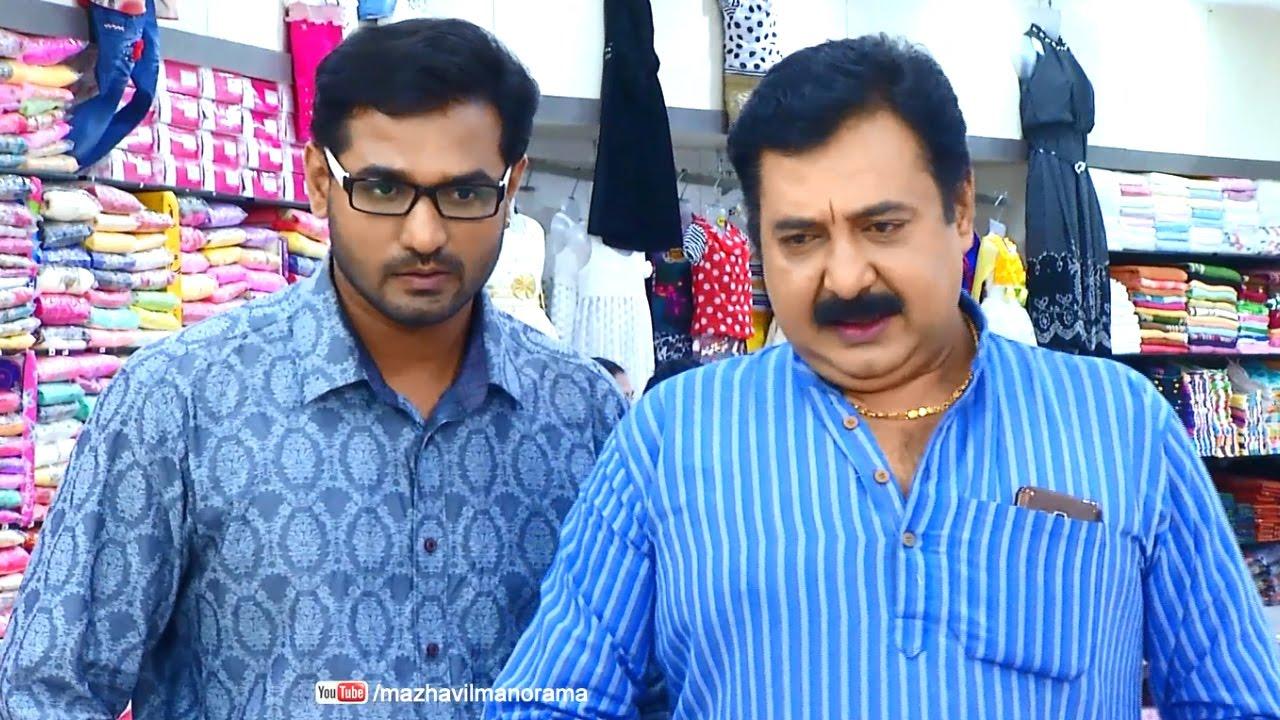 Mangalyapattu I Fraudulence of Denny against Kartha Silks I Mazhavil Manorama
