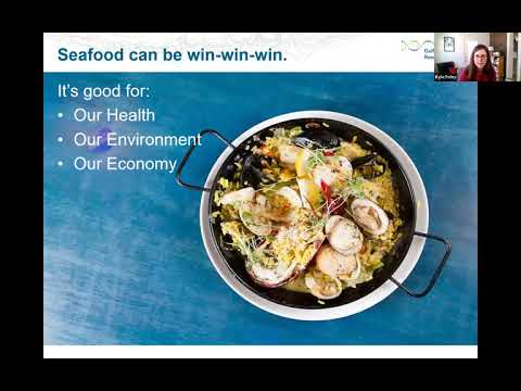 Sustainable Eating & Maine's Fisheries