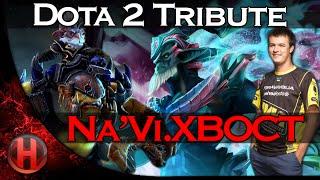 Dota 2 - A Tribute to Na'Vi.XBOCT