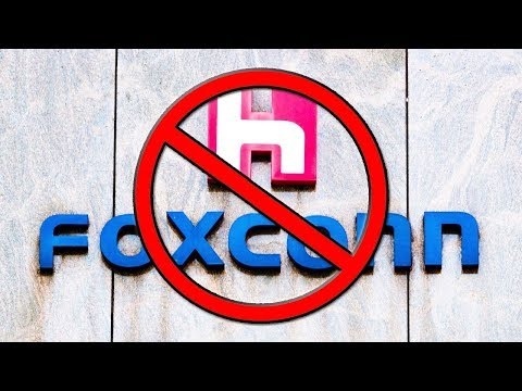 People Speaking Out Against American FOXCONN Plant