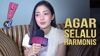 Kiat Ririn Dwi Aryanti Agar Selalu Harmonis dengan Suami - Cumicam 09 November 2018
