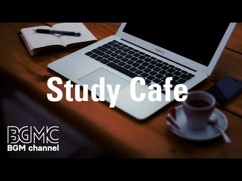 Study Cafe: Wednesday Cafe Jazz - Tender Piano Jazz Music for Work, Study, Calm