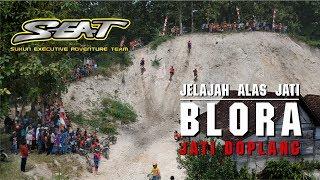Jelajah Alas Doplang Blora, 8 April 2018