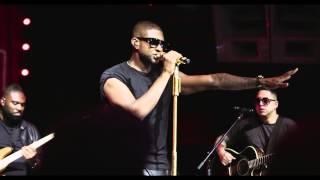 Usher - SCTGITY Live (Acoustic)