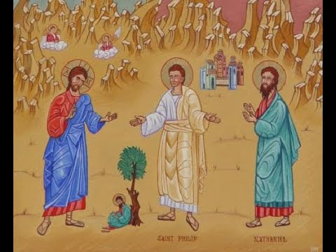 Service of Morning Prayer with Agape Love Feast for Epiphany 2