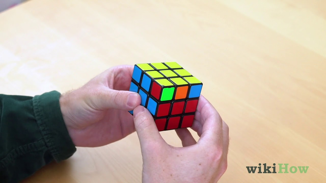 Binary options wikihow rubiks cube binary options engulfing strategy guides