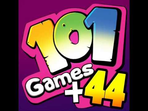 101 in 1 Games OST  Menu
