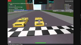 roblox with pal crashing and racing(roblox)