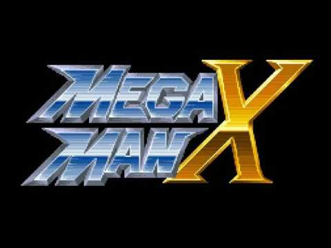 Central Highway (Beta Mix) - Mega Man X