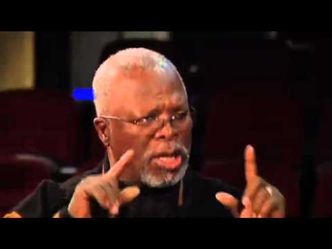 Africa 360 - John Kani exclusive