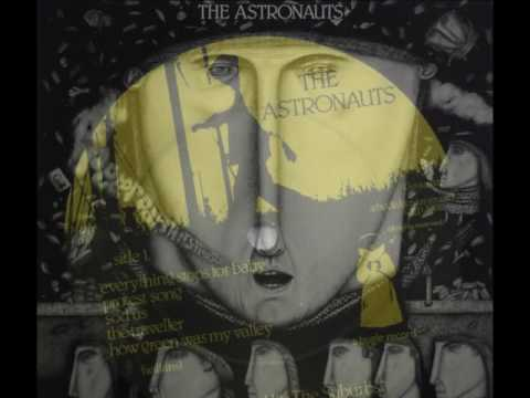 The Astronauts - Bugle / Genius Records - 1981