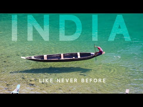 India - Like Never Before