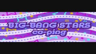 BIG-BANG STARS (DDR Winx Club)