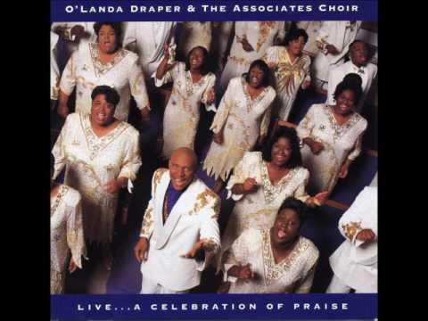 O'Landa Draper & The Associates - Throw Out The Life Line