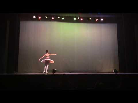 Le Corsaire- Gulnara Slave Variation (1st act)