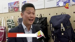 本地企业组联盟 助海外商家进驻东南亚电子商务市场
