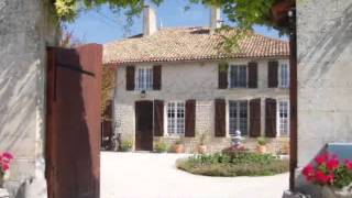 Property For Sale in the France: near to Chef Boutonne Poito