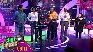Chat & Music - (2020-09-11) | ITN Thumbnail
