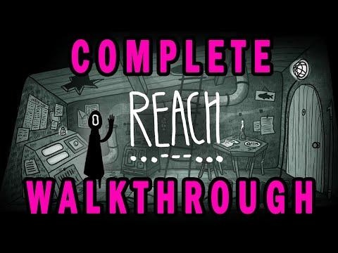 Reach: SOS Full Walkthrough Game