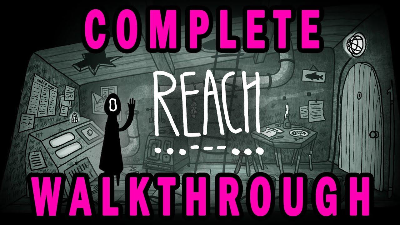 Download Reach: SOS Full Walkthrough Game