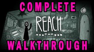 Reach SOS Full Walkthrough Game