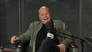 Rex Linn on Hunting With Kevin Costner & Golfing With Cheech Marin | The Rich Eisen Show | 1/22/20