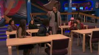 Victorious Breakfast Bunch Promo