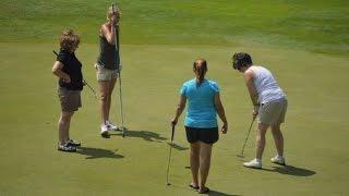 Minnesota Spina Bifida Association Golf Classic