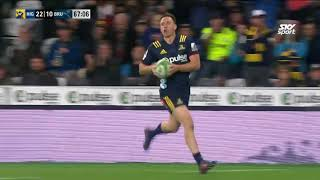 Round 9 Highlights - Highlanders v Brumbies