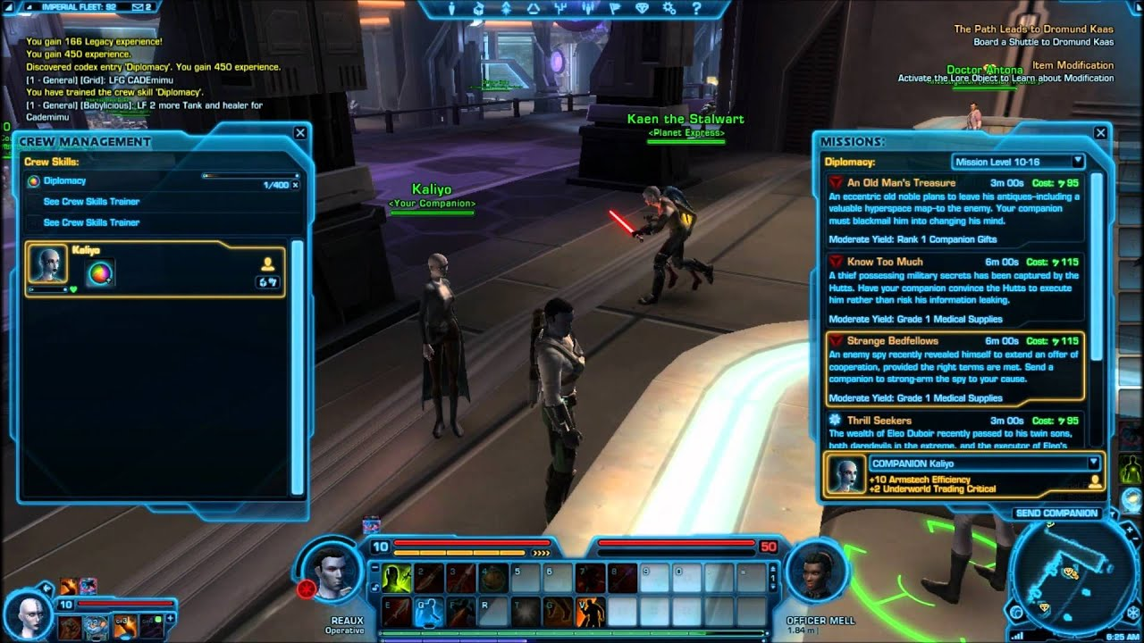 SWTOR: Guía para conseguir el cristal magenta by Carles Punt Cat on swtor companion gifts, swtor schematics guide, swtor get rich, swtor hk-51 customization, swtor sith warrior, swtor skill diagram, swtor jedi consular,