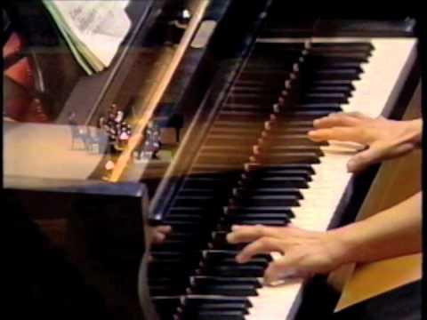 Schubert Sonata D821 T. Tsutsumi , H. Nakamura