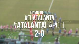 Q3 Preliminari UEL, Atalanta-Hapoel Haifa gli highlights