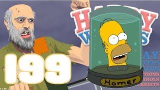 HAPPY WHEELS: Episodio 199