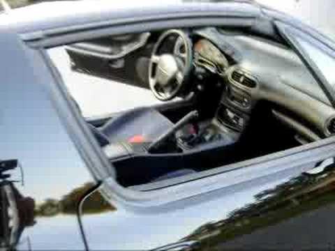 94 Honda Del Sol for Sale