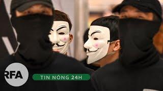 Tin nóng 24H | Cảnh sát Hong Kong đối mặt với những cuộc biểu tình lớn vào cuối tuần