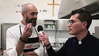 """Luciano Matera e Slow Food Castel del Monte per una """"Téranga"""" speciale"""