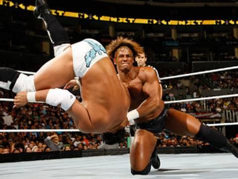 Download WWE NXT: Matt Hardy & Justin Gabriel vs. CM Punk & Darren