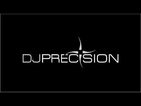 DJ Precision Crystal Clouds 4th Birthday 11.08.2007