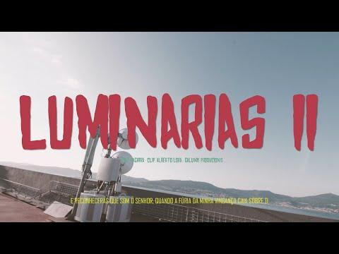 Rebeliom do Inframundo: 'Luminarias II'