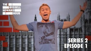 The Russell Howard Hour - Series 2, Episode 1