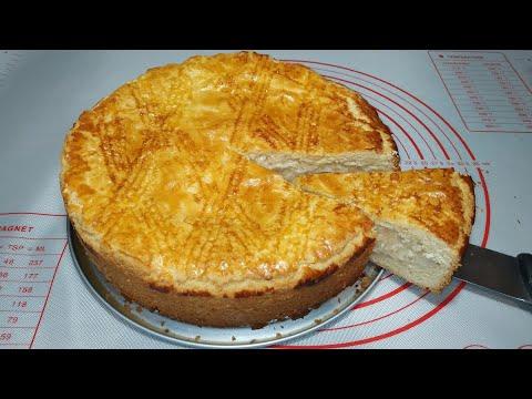 gâteau-basque,-recette-non--traditionnelle