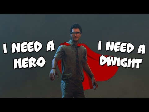 I NEED A HERO I NEED A DWIGHT | Skillet - Hero {Cover} [Dead by Daylight]