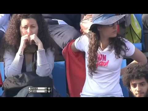 Roger Federer vs Pablo Cuevas FINAL FULL MATCH HD ISTANBUL 2015 PART 1
