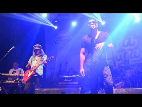 NAIF - DIMANA AKU DISINI ( LIVE IN JAK CLOTH 2013 )