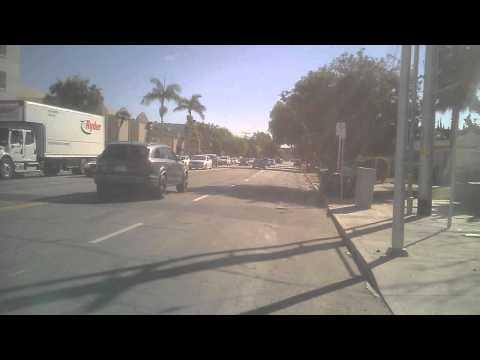 Los Angeles - Sepulveda Blvd (Ida de Westwood para Culver City)