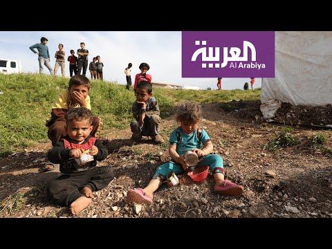 لاجئون سوريون يفقدون الأمل بالعودة  - 07:53-2019 / 7 / 16